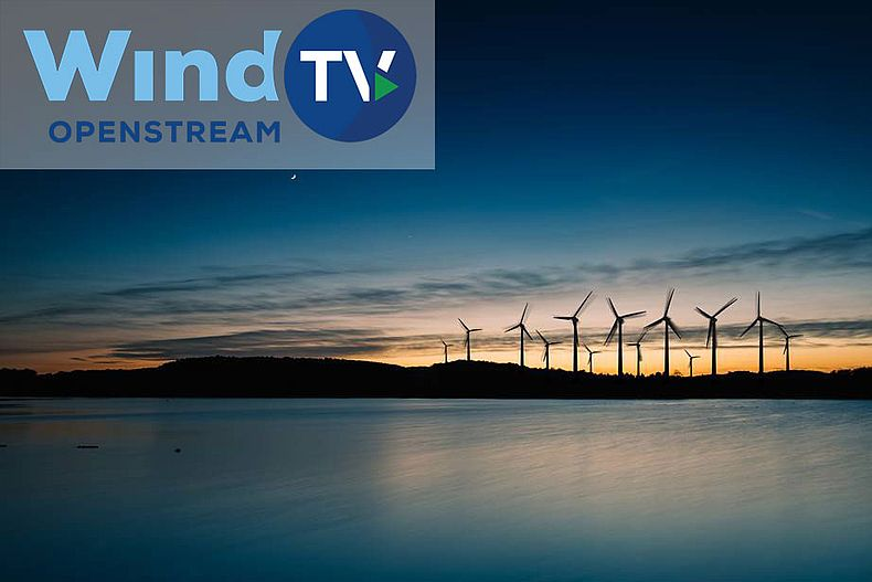 WindTV Openstream