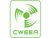 Chinese Wind Energy Equipment Association Logo