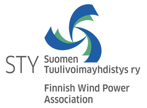 Finnish Wind Power Association Logo