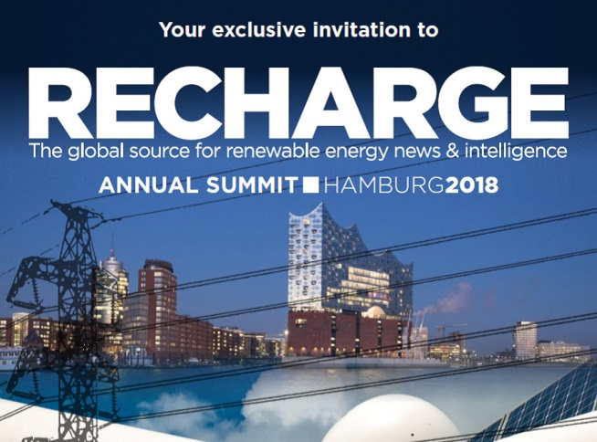 RECHARGE Thought Leaders Summit