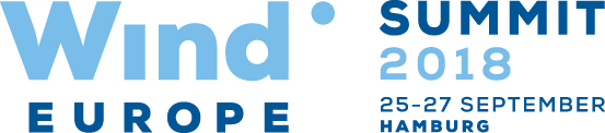 Logo WindEurope Summit