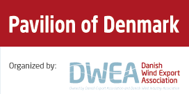 Danish Wind Export Association Logo