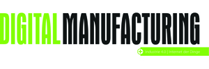 Digital Manufacturing Magazin Logo