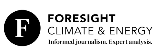 FORESIGHT Climate & Energy Logo