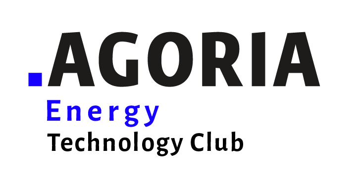 Agoria Club Energy Logo