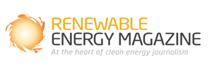 Renewable Energy Magazine Logo